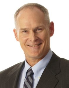 Douglas Woodburn, M.D.
