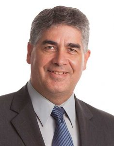 Gary Wilde, Community Memorial Health System President & CEO
